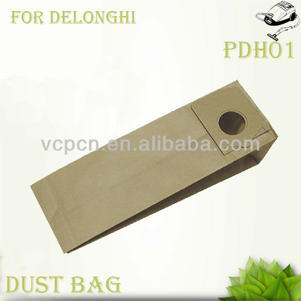 Dust Paper Bag Vacuum Cleaner FOR DELONGHI (PDH01)