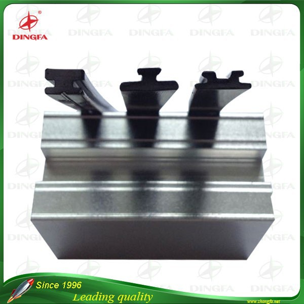 Manufacture various strong aluminum window and door magnet