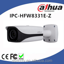 Dahua IPC-HFW8331E-Z 3D DNR H.265+ 3MP Intelligent Functions Bullet Camera