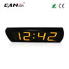 [GANXIN]4 Inch 4 Digits Big Red Led Large 7 Segment Display Adjustable Brightness Electronic