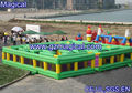 inflatable laser maze inflatable playground park inflatable games