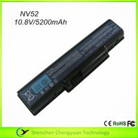 OEM laptop battery for acer emachine nv52 battery