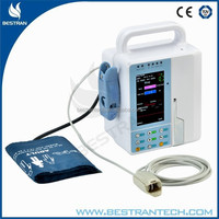 BT-IP900 Three working modes Rate/Time/Volume mode low price bombas de infusion factories