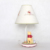 Factory Price Cartoon Resin Table Lamp Price For Bedroom