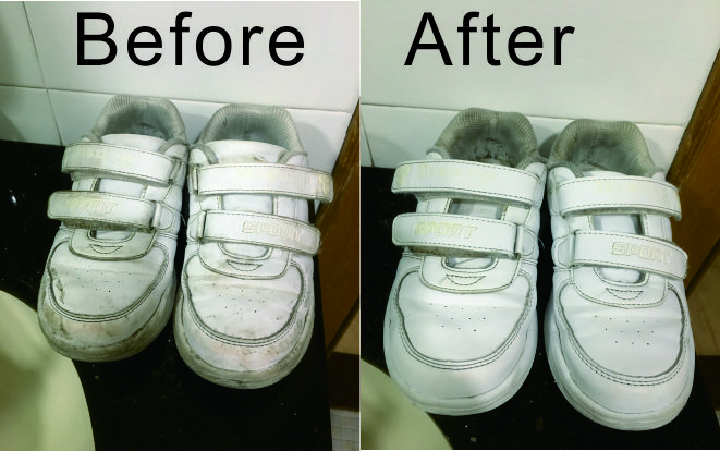sneaker cleaner shoes cleaner