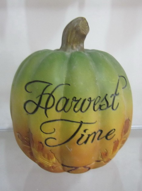 decorative artificial pumpkin wholesale
