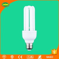 8000H T4 3u 18w energy saving lamp