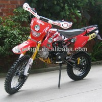 Special design widely used cheap 125cc dirt bike