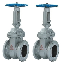 Flange Ends Stainless Steel Rising Stem Flexible Wedge wcb gate valve