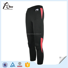 Wholesale Polyester Blank Jogger Pants for Women