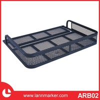 Rear Basket ATV Part