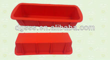 healthy silicone mould slicone cake pan silicone bakeware mould