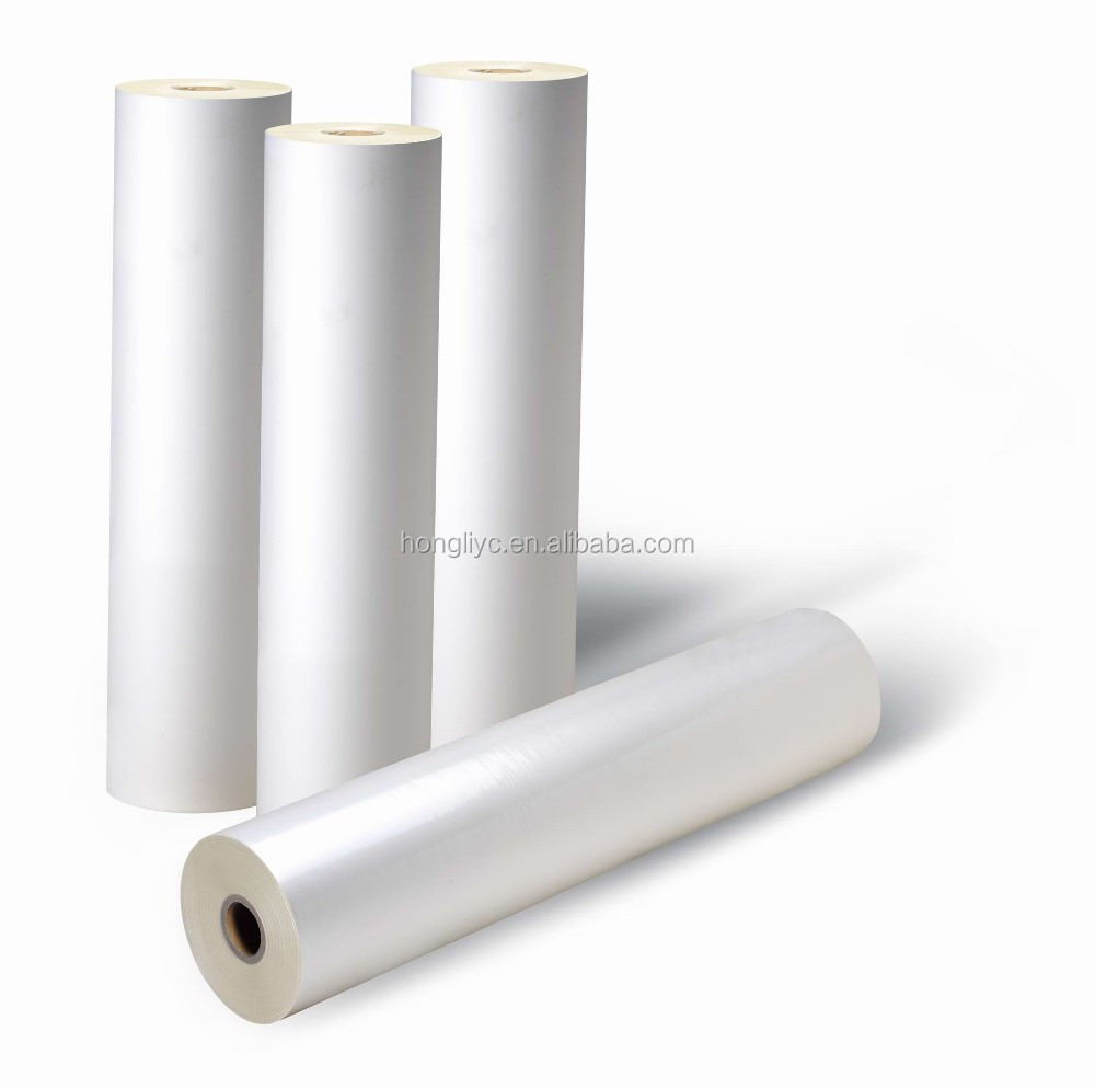 Digital Bopp Thermal Laminating Film Super Supplier