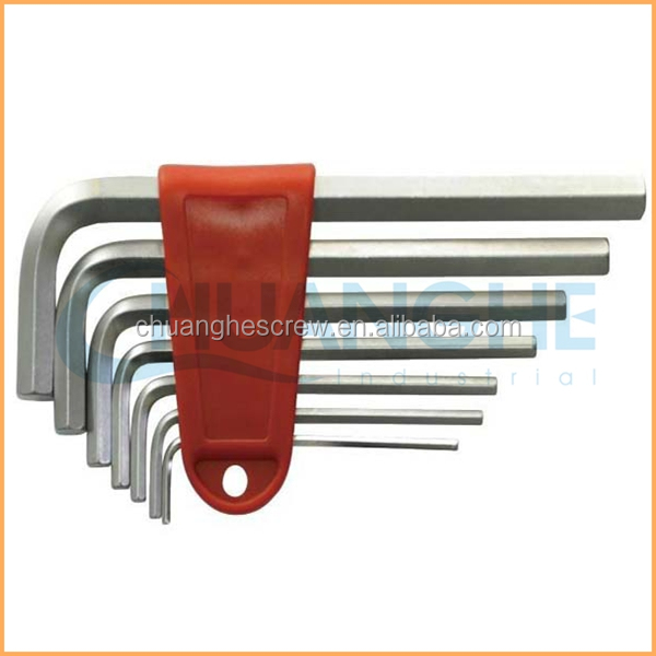 3mm hexagonal hex key square allen wrench
