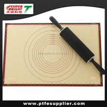 Food Grade Heat Resistant Silicone Baking Mat