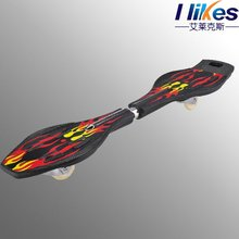 bottom price yongkang original manufactures land surf snake board