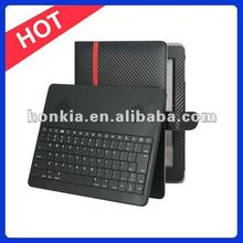 Wireless Keyboard with Stereo Speaker for IPAD2