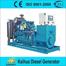 YUCHAI 24KW cheap and small portable electric generators