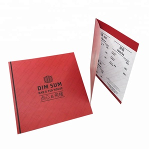 square folded brochure square folded brochure suppliers and