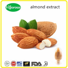 100% natural amygdalin tablets/bulk amygdalin powder/bitter almond extract 6%-98% Amygdalin