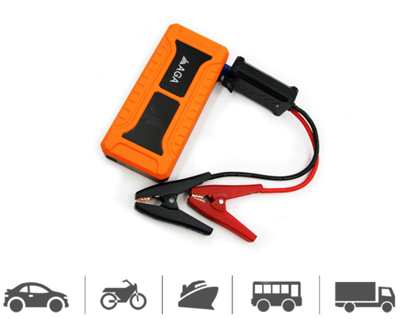 automotive battery jump starter