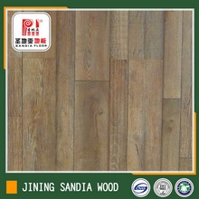 12mm parquet decorative laminate flooring