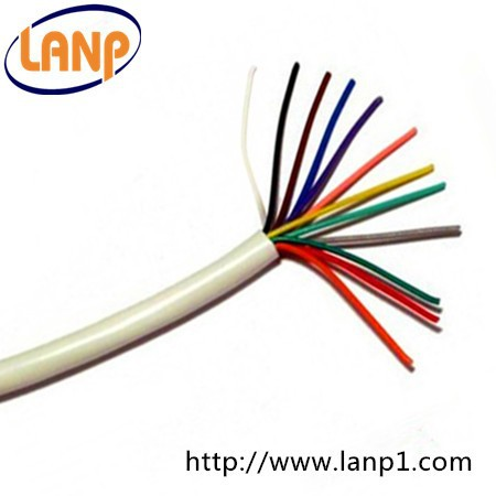 PVC Insulated &Jacketed Multi Security Alarm Cable