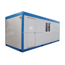 container house, pre-fabricated building, fully disassembled