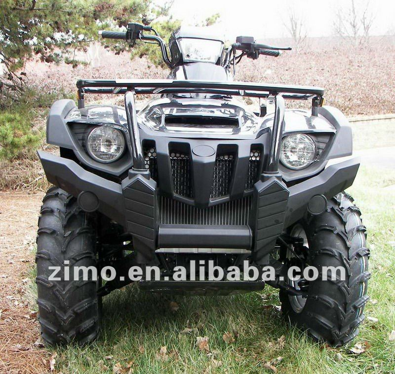 600cc China ATV