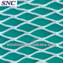 Raschel Fishing Net nylon gill nets