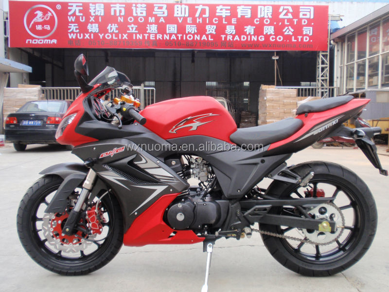 Best-selling 350cc racing motorcycle with high quality low price and EEC