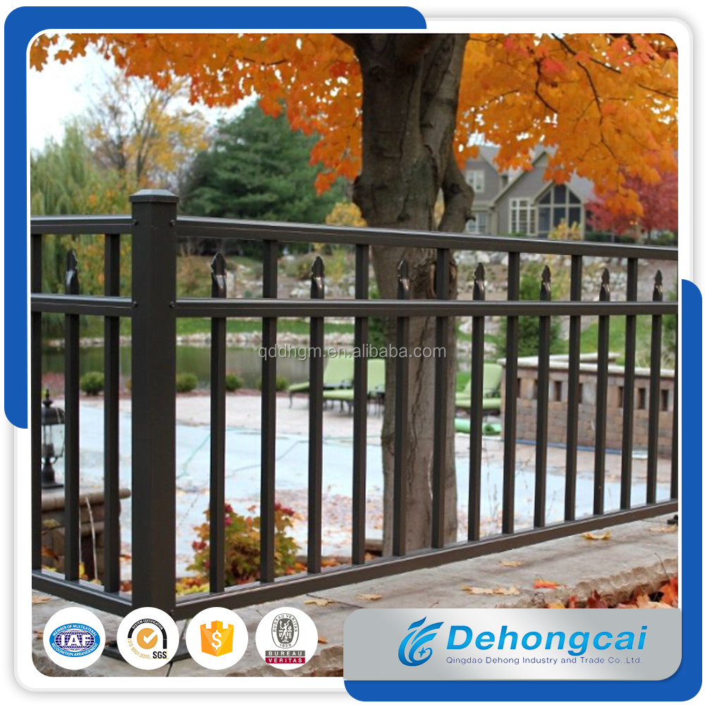 Outdoor Temporary Dog Fence/Crowded Control Barrier