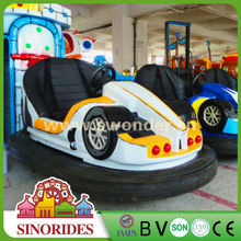 Fun rides bumper carattraction park equipment,attraction park equipment for sale
