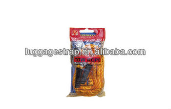 twist tow rope