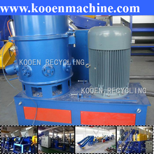 high cost-effective plastic grinding milling granulator