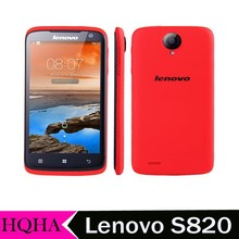Original lenovo s820 phone MTK6589 Quad core 4.7 inch Android 4.2 Smartphone lenovo Mobile phone