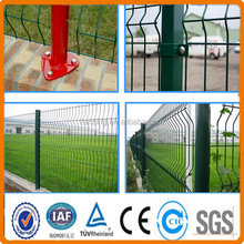 Home and Lawn 3D wire mesh fence