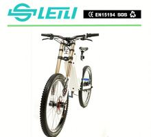 2016 New Enduro Gas Cross Off Road electric Bike for Sale 500w made in China