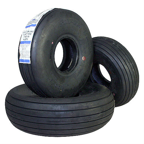 Russian Aircraft Tyres