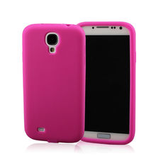hot sellers silicon case for Samsung Galaxy S4 i9500
