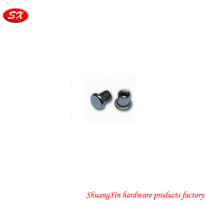 Customized metal fastener high precision aluminum round taper washer