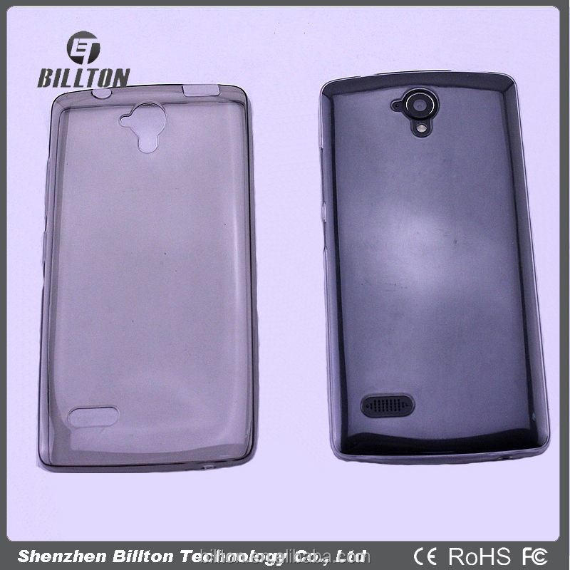 soft tpu phone case for tp-link neffos c5l c5 <strong>max</strong>