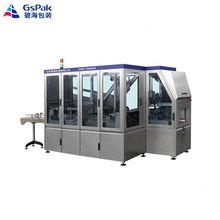 Full Automatic Packing Case Packer Machine