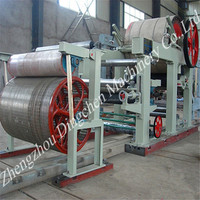 1760mm High Quality Corrugated Box Paper Making Line Machine Price, Paper Bag Making Machine Price