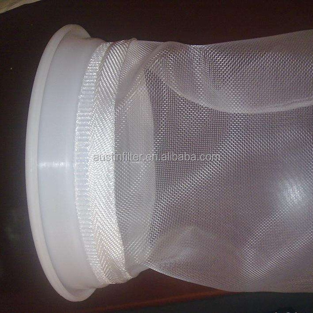 Replace EATON filter bag NMO-800-P04Z nylon filter mesh bag