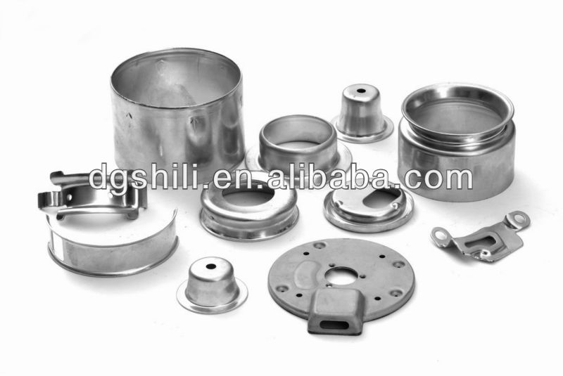 guangzhou stamping auto spare parts