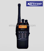 Kirisun TP660 DMR Double Capacity Repeater Mode Portable radio from china
