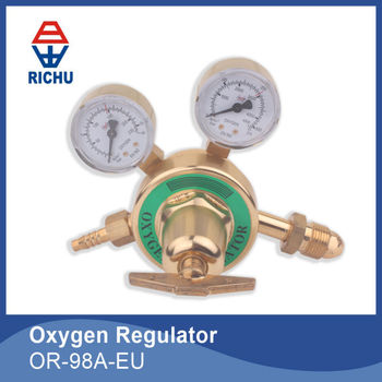 OXYGEN REGULATOR OR-98A-EU