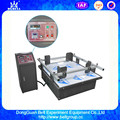 Simulation of Automobile Transportation Vibration Table