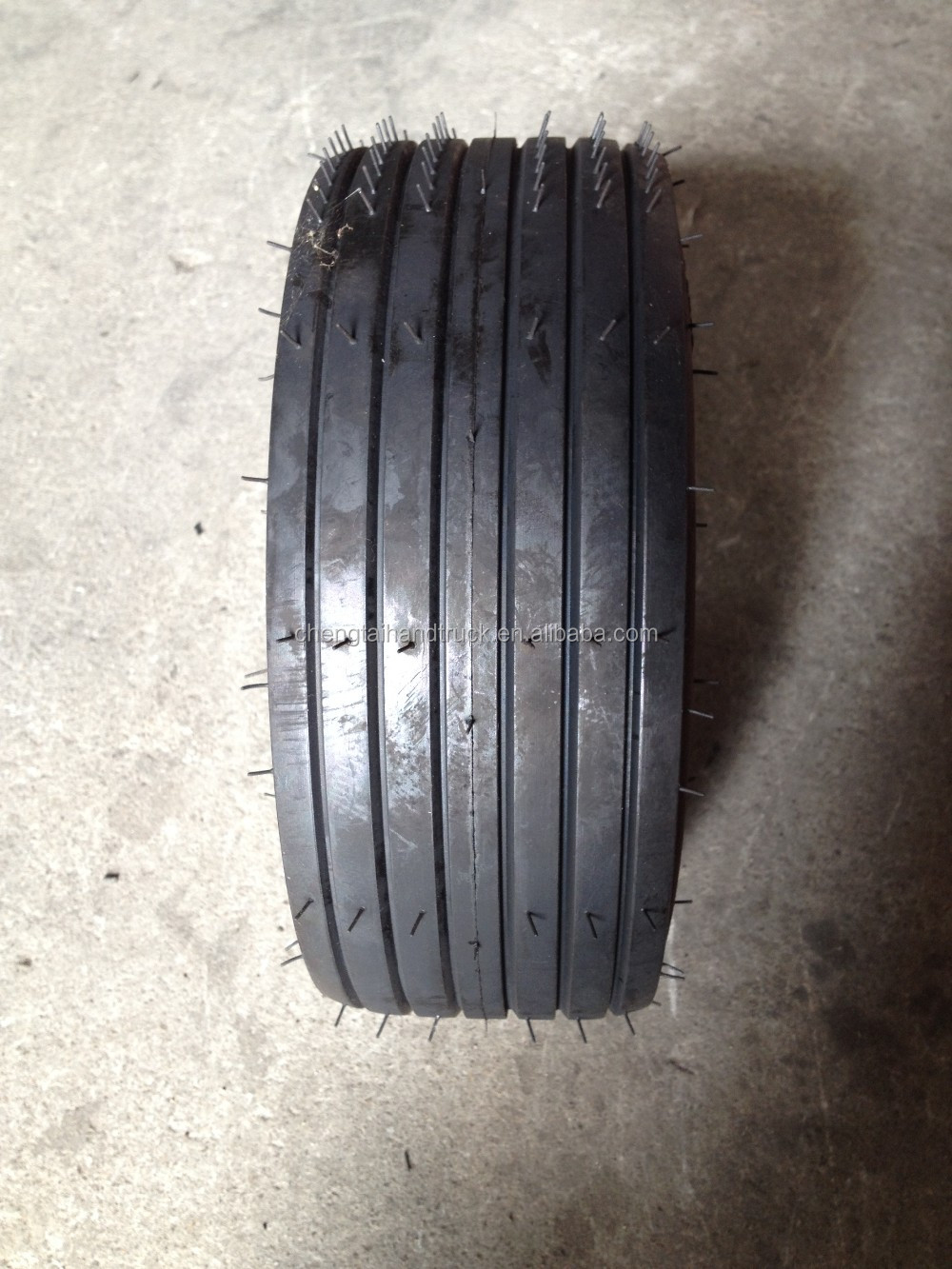 Go kart rubber tires from factory